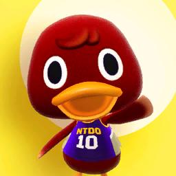 Animal Crossing New Horizons Bill Image