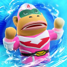 Animal Crossing New Horizons Rocket Image
