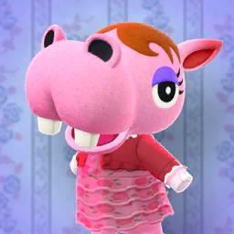 Animal Crossing New Horizons Bitty Image