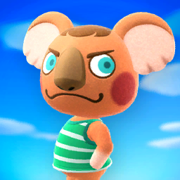 Animal Crossing New Horizons Canberra Image