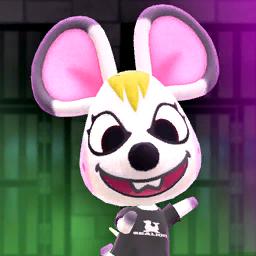 Animal Crossing New Horizons Bella Image