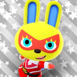 Animal Crossing New Horizons Mira Image