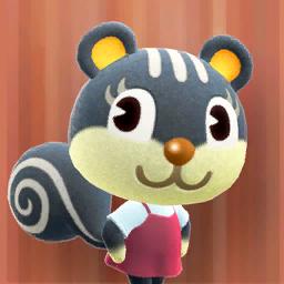 Animal Crossing New Horizons Blaire Image