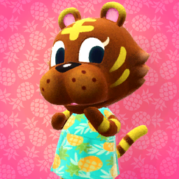 Animal Crossing New Horizons Bangle Image
