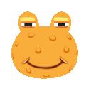 Icon image of Wart Jr.